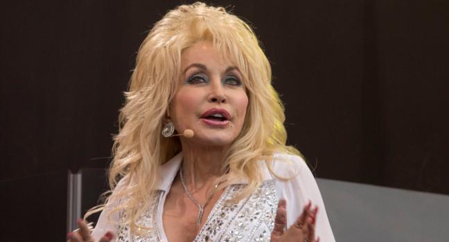 Dolly Parton1