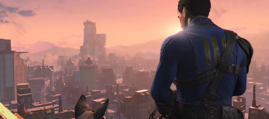 Fallout 4 Player Sues Game Maker After Losing Wife and Job