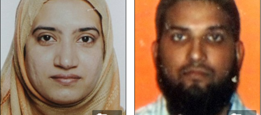 California Terrorist Told Father He Shared Ideology With ISIS – Was Fixated Against Israel