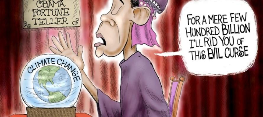 Miss Fortune (Cartoon)