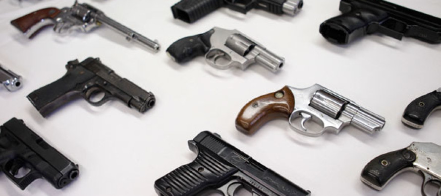 Good News! Gun Ownership Hits Record High, While Murder Rates Hit New Low