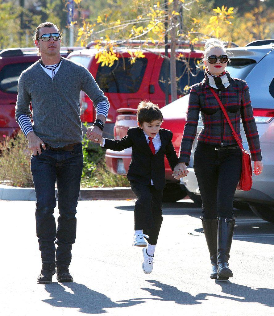 Gwen+Stefani+Family+LA+Zoo+Christmas+Eve+sGwDGpExHOYx