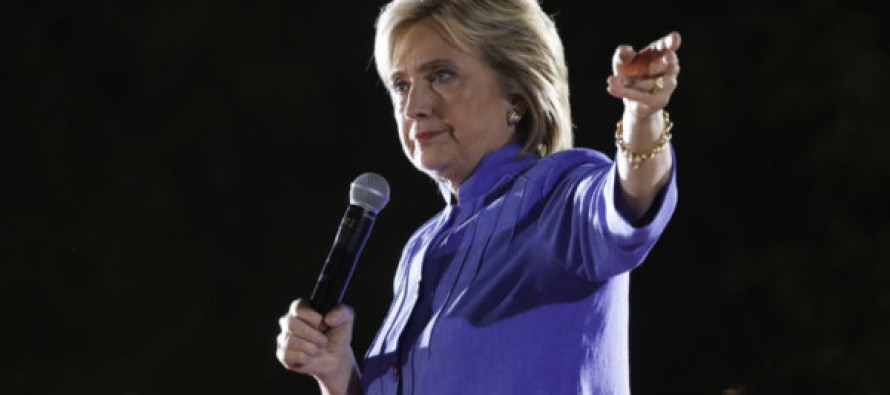 BREAKING: HUGE Hillary Lie Exposed – Could This Be the End??
