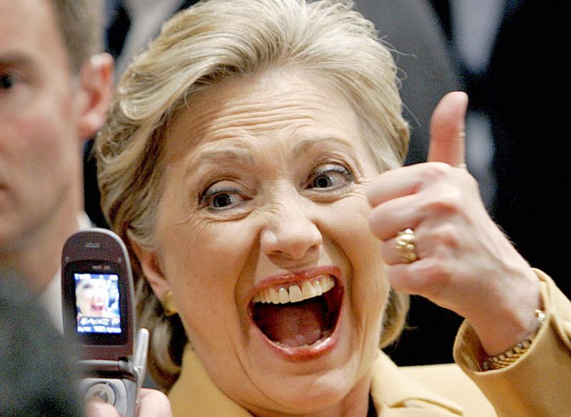 Hillary_Clinton_Fake_Smile