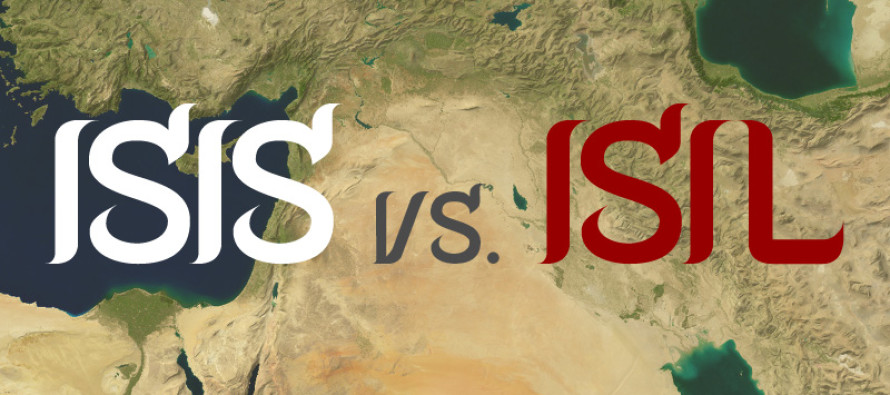 REVEALED: Here's Why Obama Keeps Saying 'ISIL' Instead of 'ISIS'