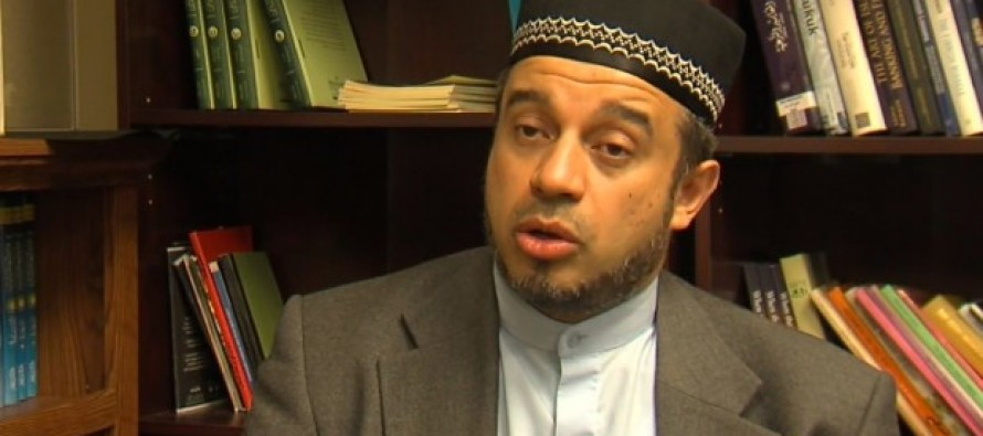 SHOCK: TX Imam Who Supports Trump Issues Warning on Radical Islam… Mosque Demands He Resign
