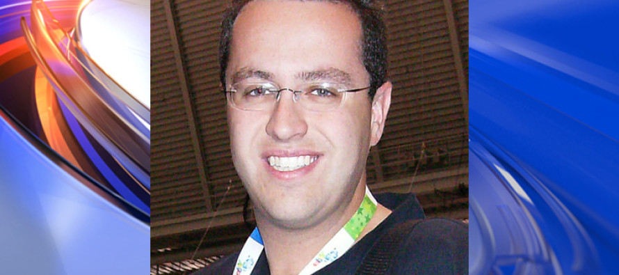 BREAKING: Jared Fogle's Attorneys Make Major Announcement About Jail Sentence