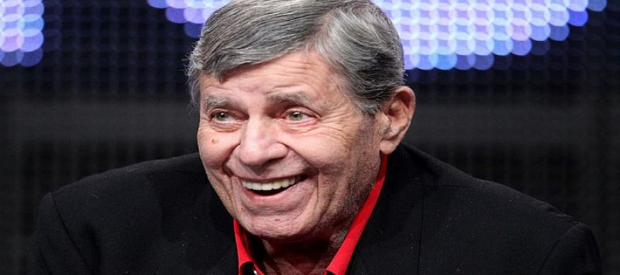 Jerry Lewis SLAMS Obama, Praises Trump [Watch Below]