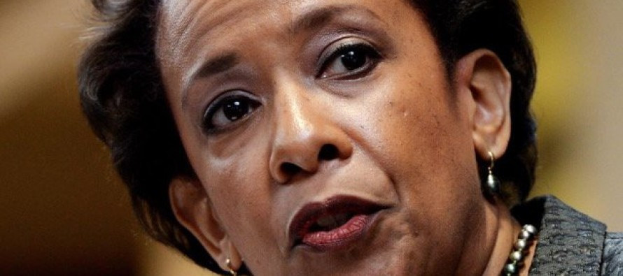 Obama's Attorney General Says Anti-Muslim Speech Will Be Prosecuted