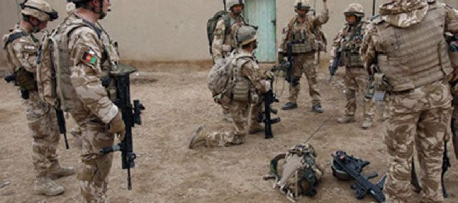 Kick-Ass: US-Afghan Military Raid Sets Free More Than 40 Soldiers From Taliban Prison