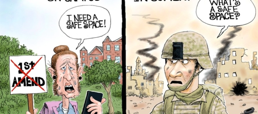 Spaced Out (Cartoon)