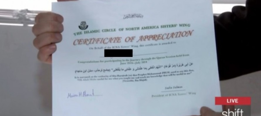 Blockbuster: Shooter's Mother Active In the US Branch Of Pro-Caliphate Islamic Group
