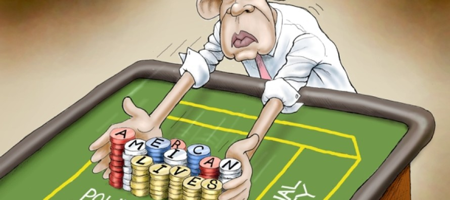 The Gambler (Cartoon)