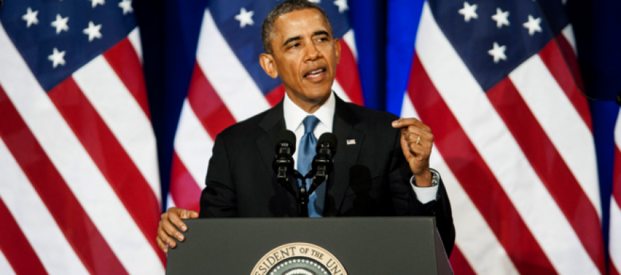 BREAKING: Obama Just Made a Despicable Announcement – This Isn't Good…