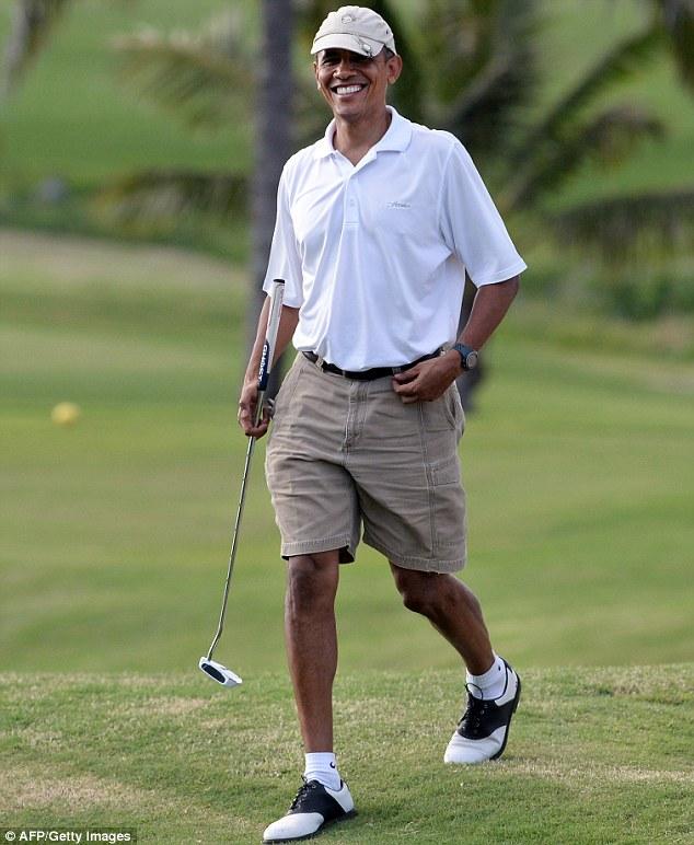 Obama Christmas4