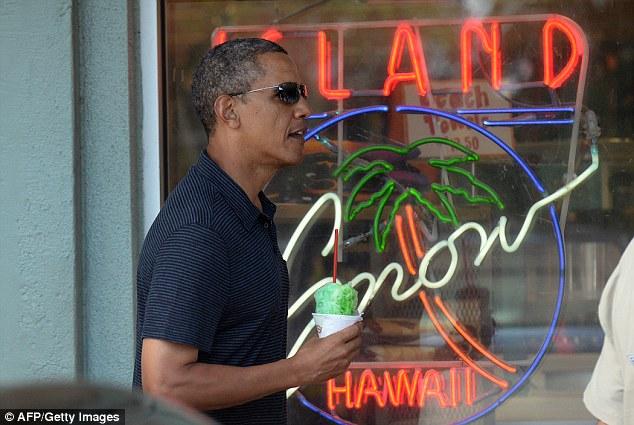 Obama Christmas5