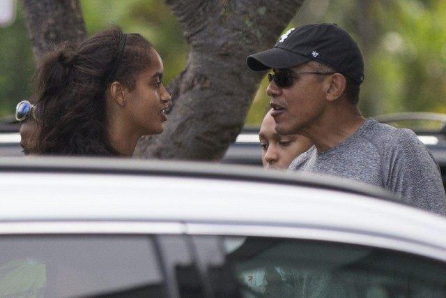 Obama Golf2