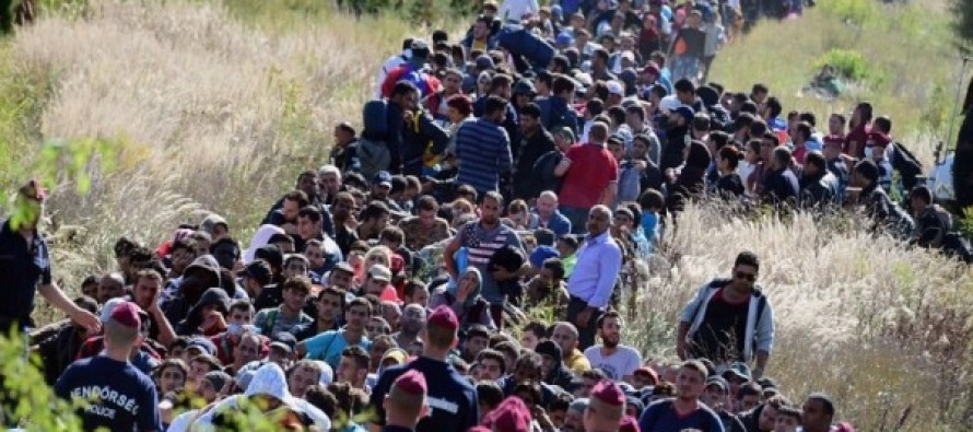 Obama Just Got BAD News – His Muslim 'Refugee' Plan Could Come Crashing Down