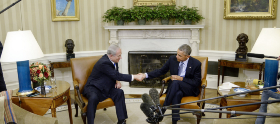 NSA and Obama Target Israel with Spying… Get Caught Spying on Congress As Well