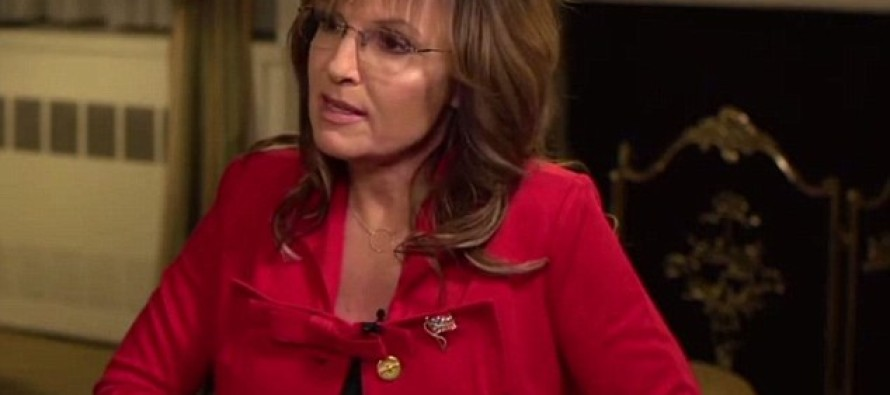 Sarah Palin Drops Bombshell, Reveals Cancer Scare