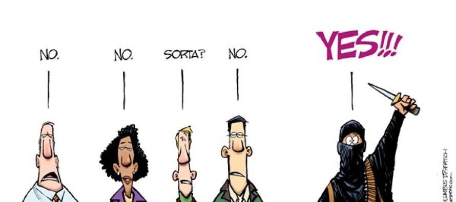 Reassurances (Cartoon)