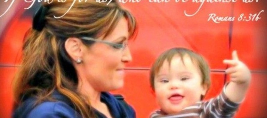 Sarah Palin Drops BOMBSHELL… Wow