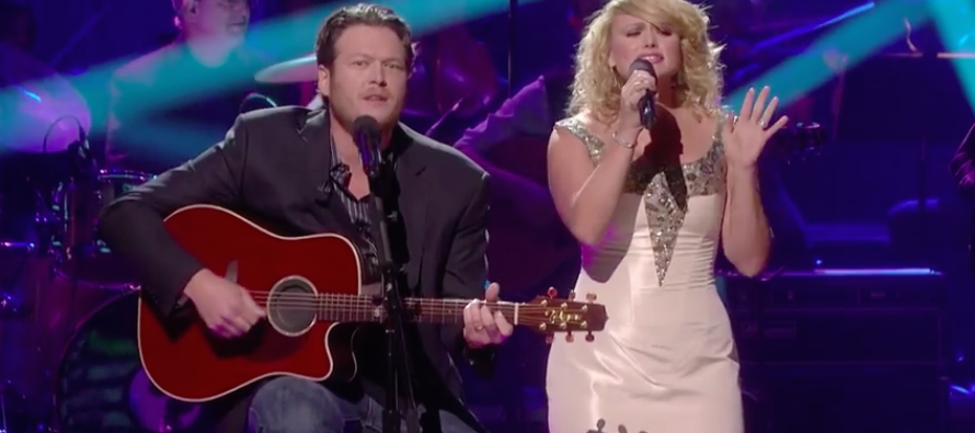 Old Video Surfaces of Miranda Lambert and Blake Shelton – This Could Explain Everything…