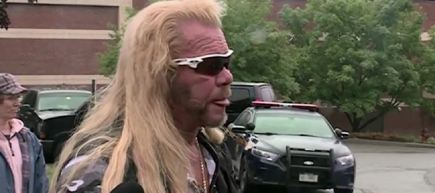 Dog the Bounty Hunter Gets HORRIBLE News… This Isn't Good
