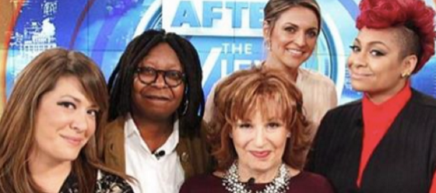 Two of These Hosts Are Being FIRED from 'The View' – Here's Why…