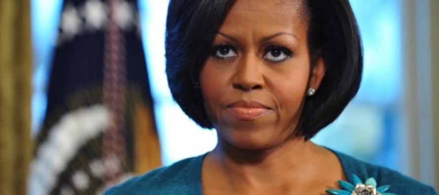 US Marine SHREDS Michelle Obama… She's 'Livid'