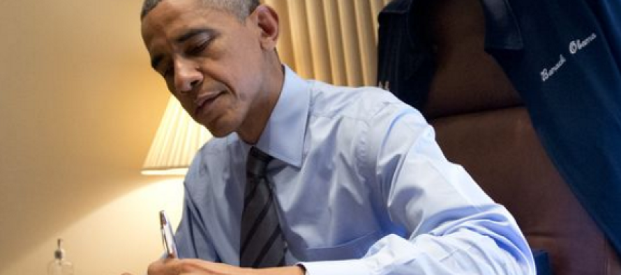 BREAKING: Obama to Announce New Sweeping Executive Order – This Will Change History