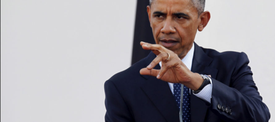 BREAKING: Obama Makes Despicable Announcement About Christmas