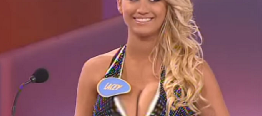 This Must Be the Most Embarrassing Moment on 'Family Feud' EVER!