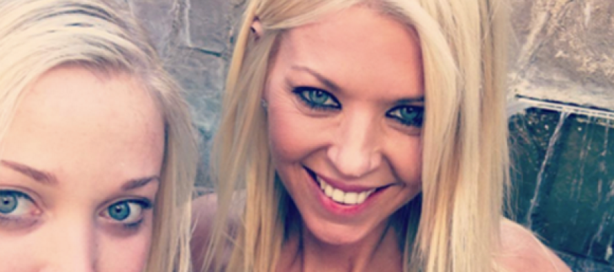 Outrage After Actress Tara Reid Posts Photo of Herself in Bikini Doing THIS