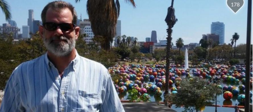 Heartbreaking: The Last Three Words of a Hero in San Bernardino as He Died Saving a Friend