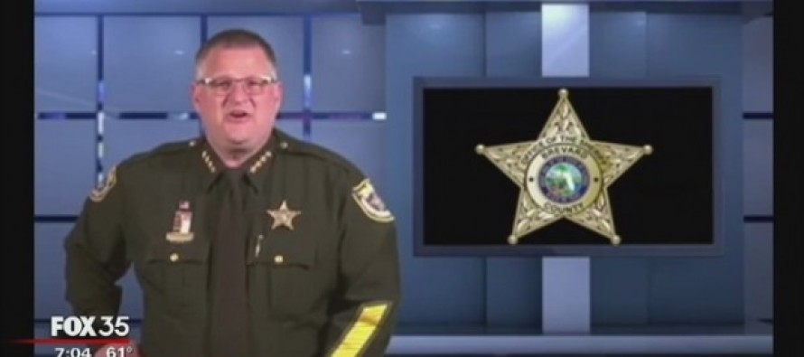 MUST SEE: Sheriff Issues Shocking Message to Gun Owners