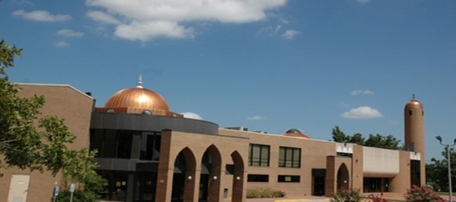 North Texas Mosque Discovered To Be Funding Terrorism, IMMEDIATELY Shut Down!