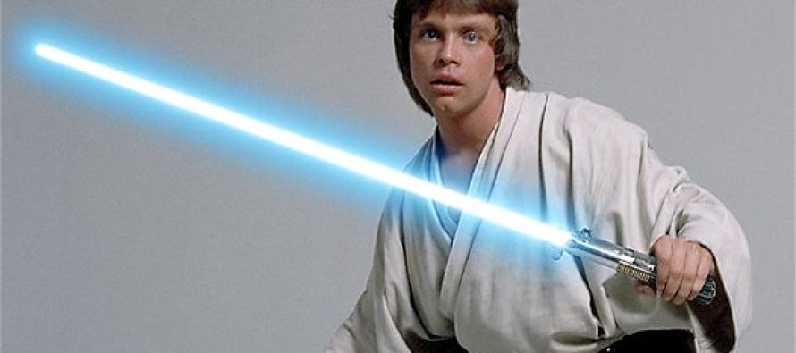Holy Star Wars! The Force Awakens: Rise of the Jedi Church… Movie Leads to Boom in Followers