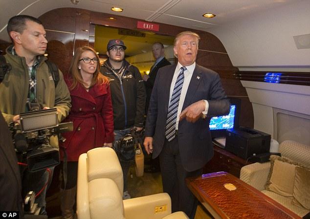 Trump Life2