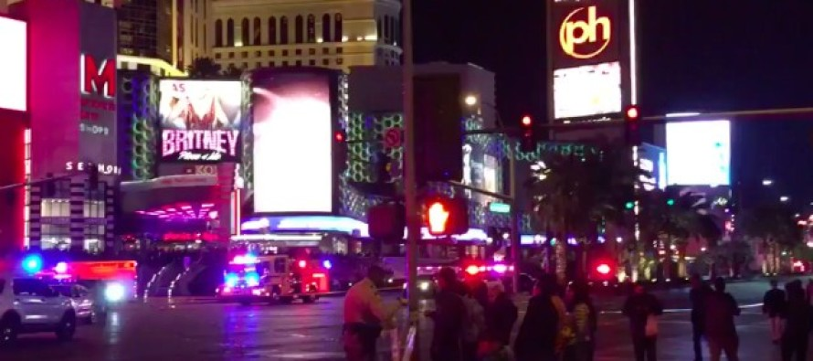 BREAKING: Mass Casualty in Las Vegas – Please Pray