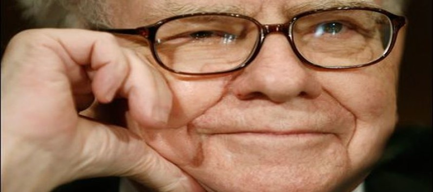 Wealthy liberal Warren Buffett's Predatory Lender Charges Minorities A Lot More