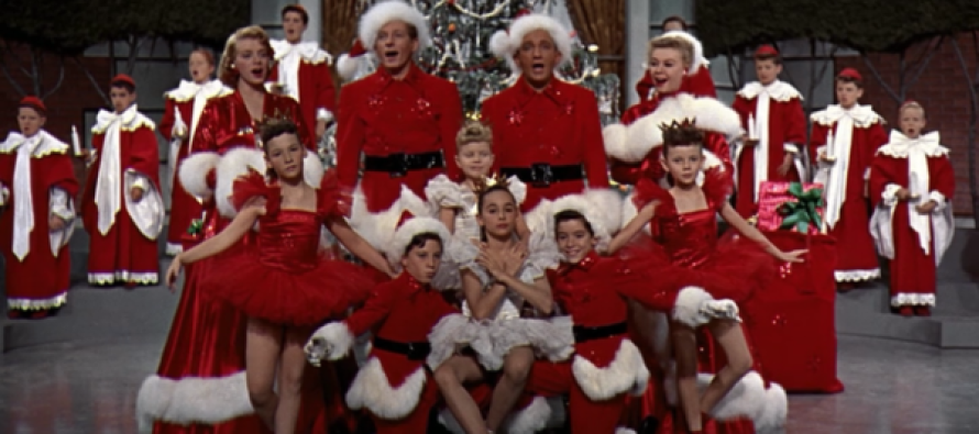 Liberals Demand Song 'White Christmas' Be Banned… BECAUSE RACIST!