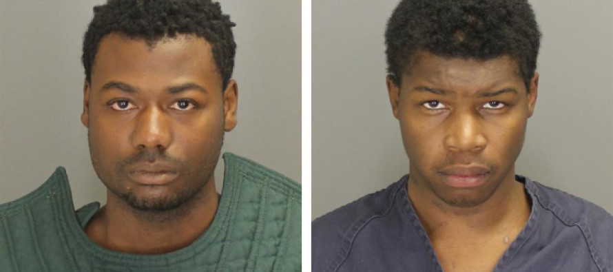 They Beat a Man With Cerebral Palsy, Stole His Cellphone & Used It to Film Themselves Beating Him