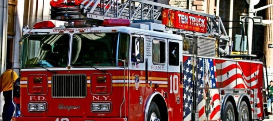 New York Fire Department Gives Woman Seventh Chance On Running Test