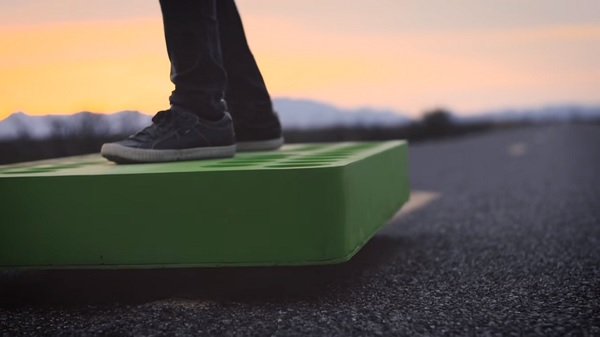 ZHoverboard