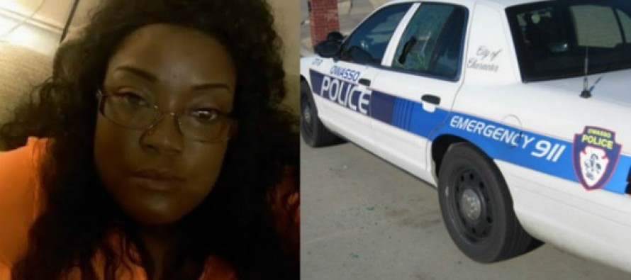 Woman Slams Police on Facebook, they Responded in an Epic Way