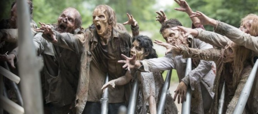 British Medical Review Journal: The Threat of a ZOMBIE Apocalypse is Real, & We're Not Ready For It
