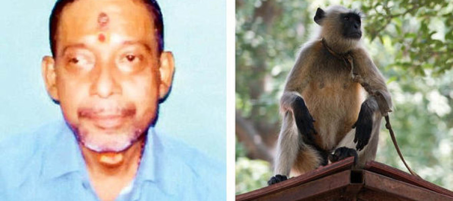 This Priest in India Died in a Bizarre Way that Couldn't Happen in America
