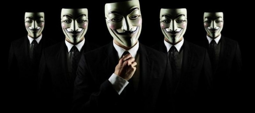 Help 'Anonymous' Declare War On ISIS December 11