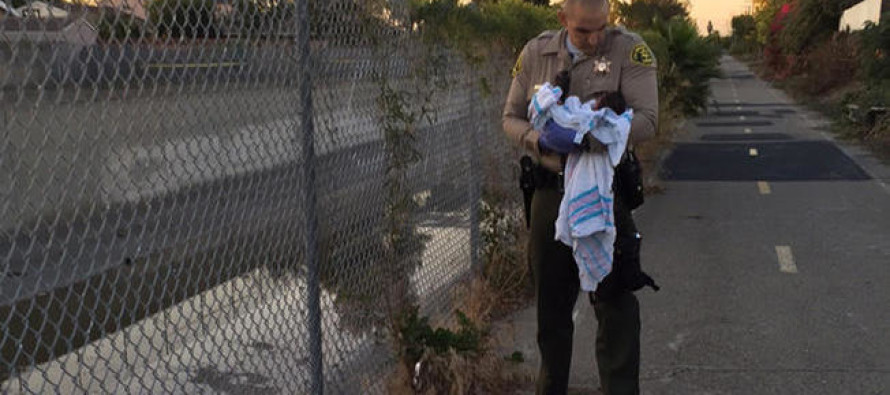 Police Arrest Mother Who BURIED HER NEWBORN BABY ALIVE